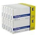 Glycilax für Erwachsene 120 Stück