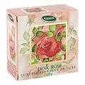 KAPPUS pink Rose Seife 125 Gramm