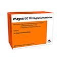 MAGNEROT N Magnesiumtabletten 200 Stück N3