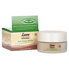 LUVOS Anti-Stress-Maske zum Anrühren 90 Gramm