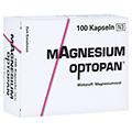 MAGNESIUM OPTOPAN Kapseln 100 Stück N3