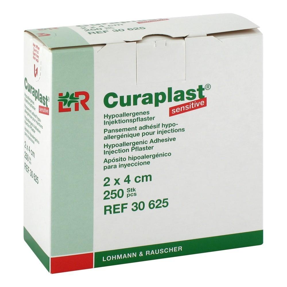 curaplast-inj-pflaster-sensitiv-2x4-cm-250-stuck