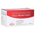 ALKOHOLTUPFER einzeln verpackt 100 Stück