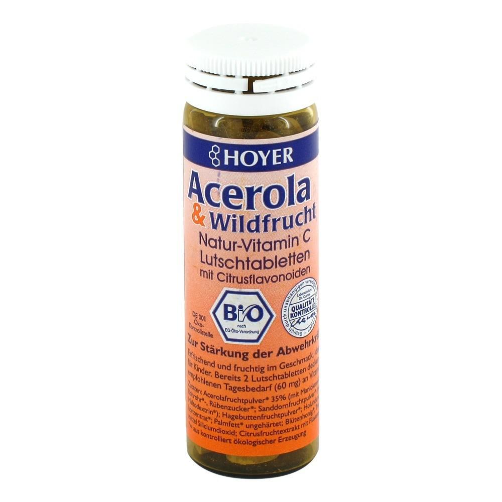 acerola-wildfrucht-vitamin-c-lutschtabletten-60-stuck, 4.35 EUR @ medpex-de