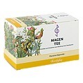 MAGEN TEE Filterbeutel 20x1.8 Gramm