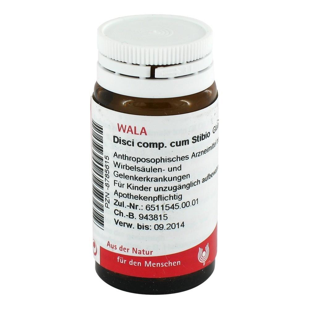 disci-comp-cum-stibio-globuli-20-gramm