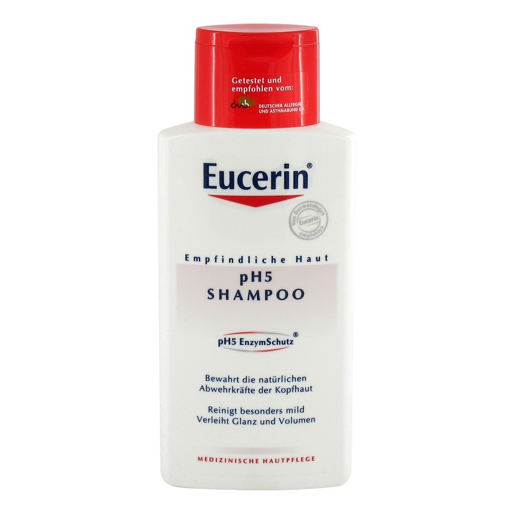 erfahrungen zu eucerin ph5 protectiv shampoo 200 milliliter medpex versandapotheke. Black Bedroom Furniture Sets. Home Design Ideas