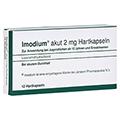 Imodium akut 12 Stück N1