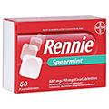 Rennie Spearmint 60 Stück