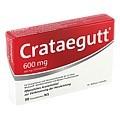 Crataegutt 600mg 30 Stück N1