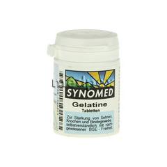 GELATINE Synomed Tabletten 50 Stück