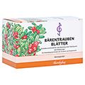 BÄRENTRAUBENBLÄTTER BOMBASTUS 20x3 Gramm