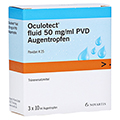 Oculotect fluid 50mg/ml PVD 3x10 Milliliter N3