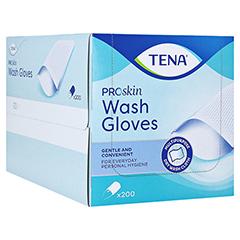 TENA WASH Glove 200 Stück