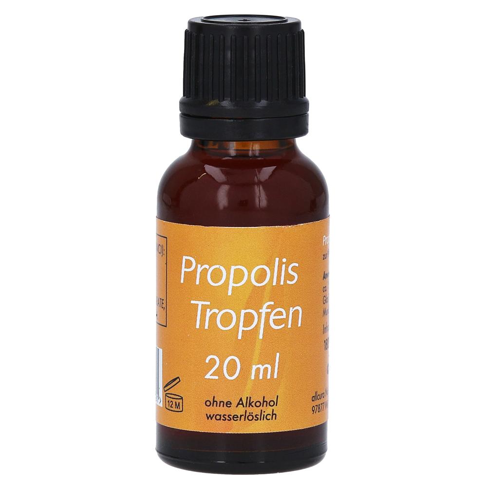 propolis tropfen ohne alkohol 20 milliliter online bestellen medpex versandapotheke. Black Bedroom Furniture Sets. Home Design Ideas