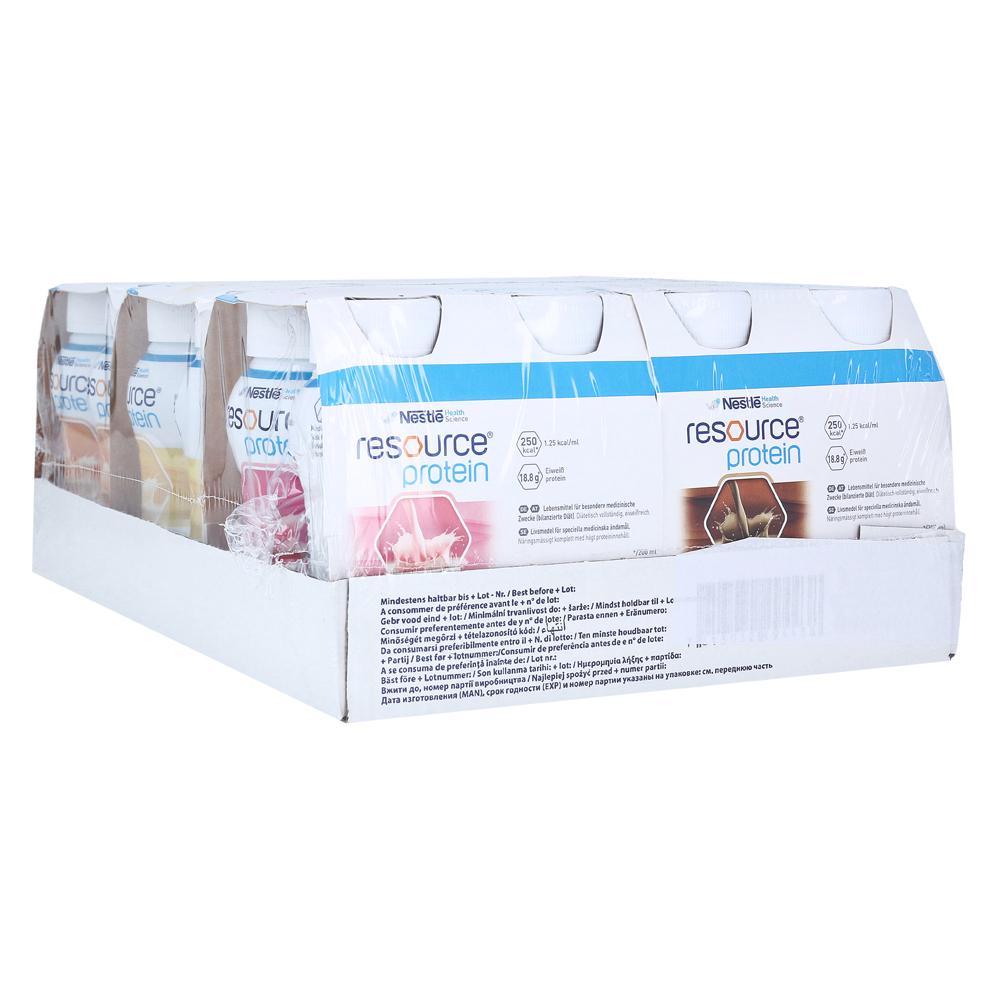 Nestle Resource Protein Drink