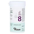 BIOCHEMIE Pflüger 8 Natrium chloratum D 6 Tabl. 400 Stück N3