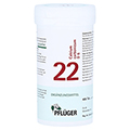 BIOCHEMIE Pflüger 22 Calcium carbonicum D 6 Tabl. 400 Stück N3