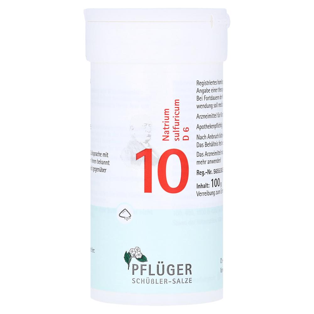 biochemie-pfluger-10-natrium-sulfuricum-d-6-pulver-100-gramm