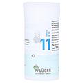 BIOCHEMIE Pflüger 11 Silicea D 12 Pulver 100 Gramm N2