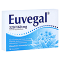 Euvegal 320/160mg 50 Stück