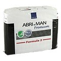 ABRI Man Formula 2 Air plus 14 Stück