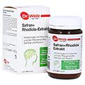 SAFRAN+RHODIOLA-Extrakt Dr.Wolz Kapseln 120 Stück