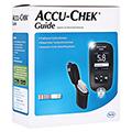 ACCU CHEK Guide Blutzuckermessgerät Set mmol/l 1 Stück