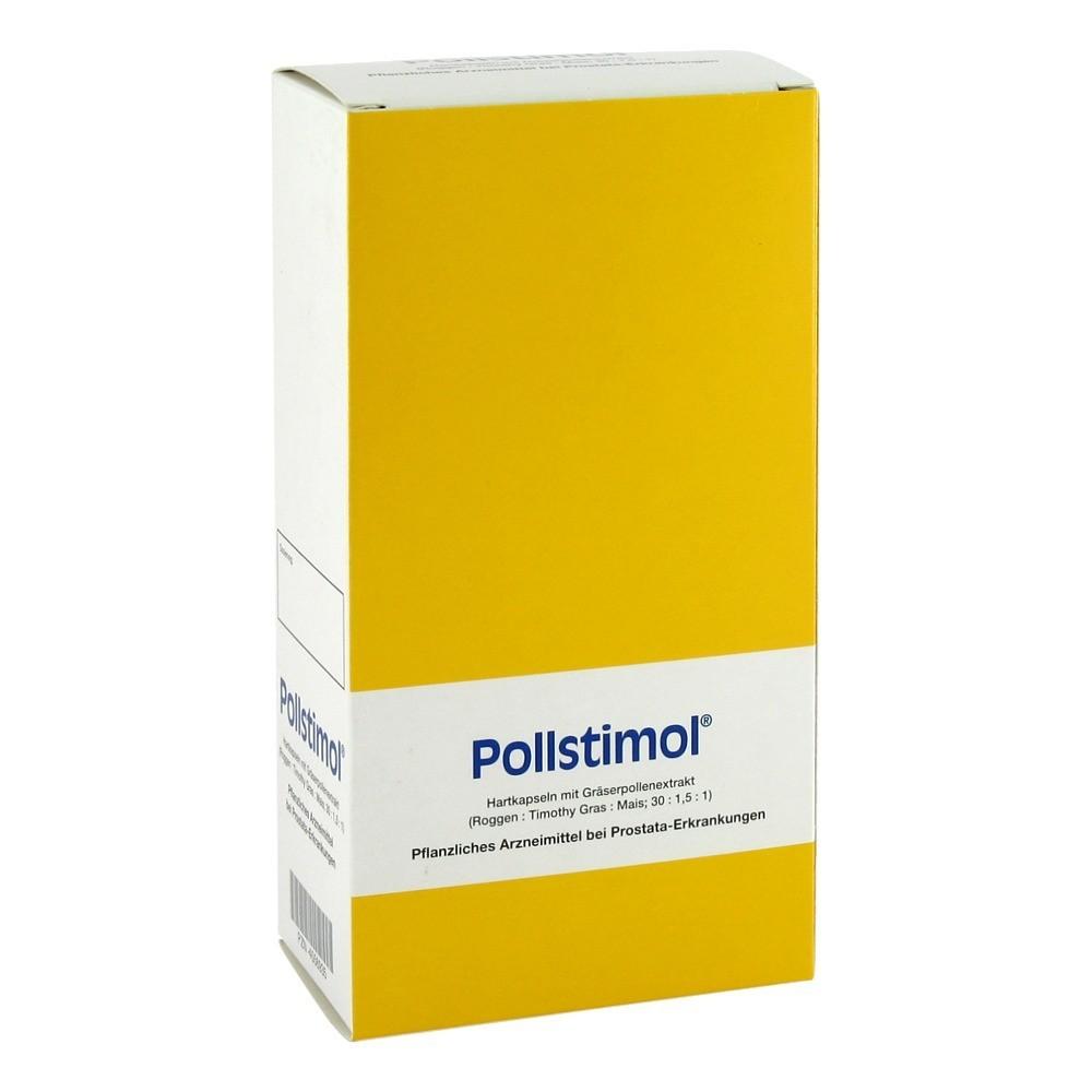 pollstimol prostatitis
