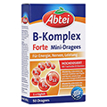 ABTEI Vitamin B Komplex (Forte) 50 Stück