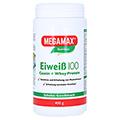 EIWEISS 100 Schoko Megamax Pulver 400 Gramm