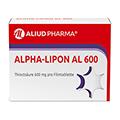 Alpha-Lipon AL 600 100 Stück N3