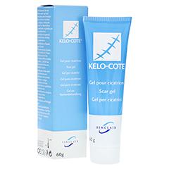KELO-cote Silikon Gel zur Behandlung von Narben 60 Gramm