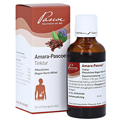 Amara-Pascoe 50 Milliliter N2