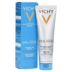 VICHY IDEAL SOLEIL SOS Repair Balsam 100 Milliliter