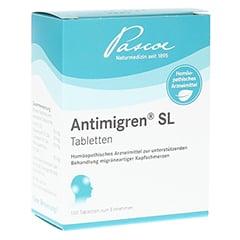 ANTIMIGREN SL Tabletten 100 Stück N1
