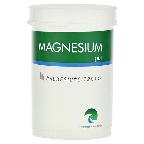 MAGNESIUM PUR Pulver 300 Gramm