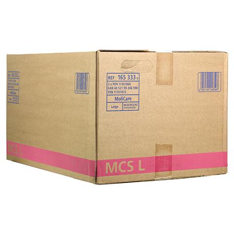 MOLICARE Slip super Gr.L 3x30 Stück