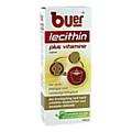 BUER LECITHIN Plus Vitamine flüssig 750 Milliliter