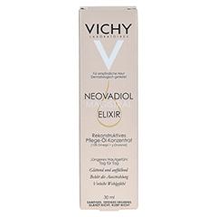 Vichy NEOVADIOL MAGISTRAL Elixir 30 Milliliter - Vorderseite