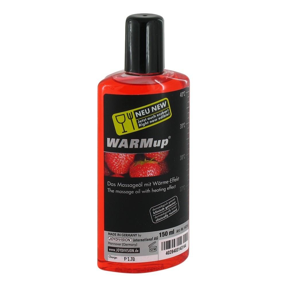 warmup-erdbeer-massageol-150-milliliter