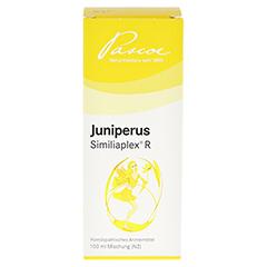 JUNIPERUS SIMILIAPLEX R Tropfen 100 Milliliter N2 - Vorderseite