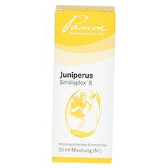 JUNIPERUS SIMILIAPLEX R Tropfen 20 Milliliter N1 - Vorderseite