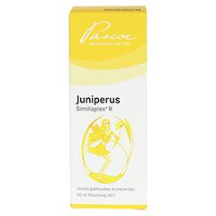 JUNIPERUS SIMILIAPLEX R Tropfen 50 Milliliter N1 - Vorderseite