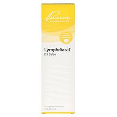 LYMPHDIARAL DS Salbe 5x100 Gramm N3 - Vorderseite