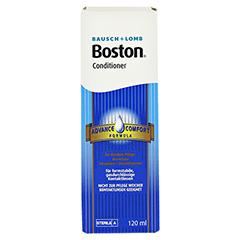 BOSTON ADVANCE Aufbewahrungslösung 120 Milliliter - Vorderseite