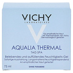 VICHY AQUALIA Thermal Tag Spa 75 Milliliter - Vorderseite