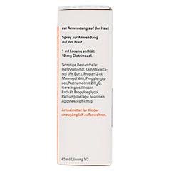 Fungizid-ratiopharm Pumpspray 40 Milliliter N2 - Linke Seite