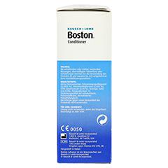 BOSTON ADVANCE Aufbewahrungslösung 120 Milliliter - Linke Seite