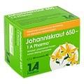 Johanniskraut 650-1A Pharma 60 Stück N2